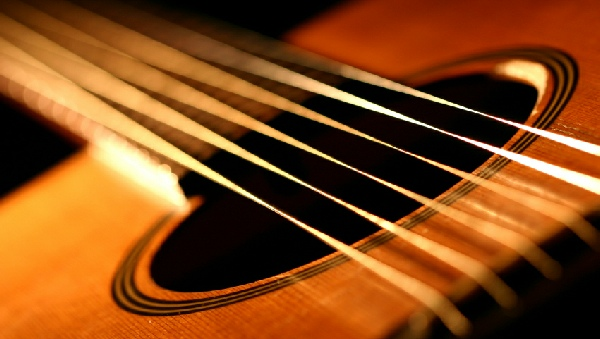 Guitar Lessons in Reading and Caversham